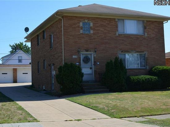 7609 Theota Ave, Parma, OH 44129