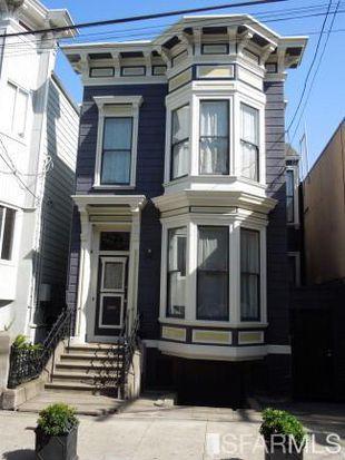 351 San Carlos St, San Francisco, CA 94110