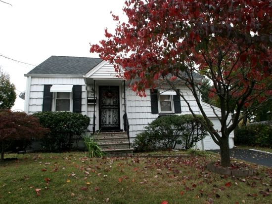 58 Columbia Ave, Nutley, NJ 07110