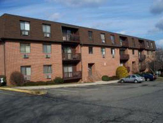 720 Mill St UNIT G15, Belleville, NJ 07109