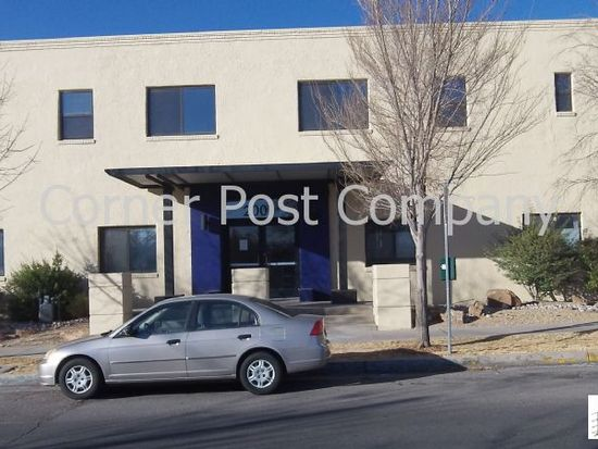 2001 Gold Ave SE APT 4, Albuquerque, NM 87106
