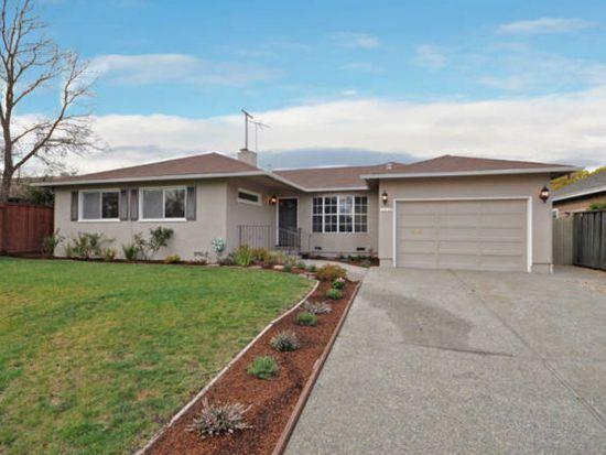 2434 Washington Ave, Redwood City, CA 94061