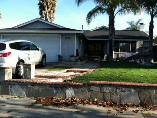 2762 Mclaughlin Ave, San Jose, CA 95121