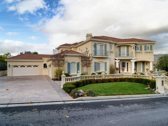 5766 Country Club Pkwy, San Jose, CA 95138