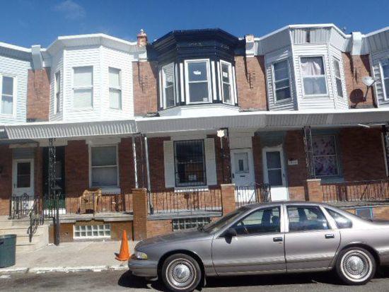 1939 E Thayer St, Philadelphia, PA 19134
