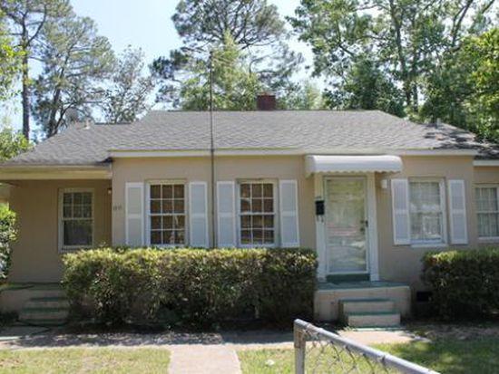1211 E 54th St, Savannah, GA 31404
