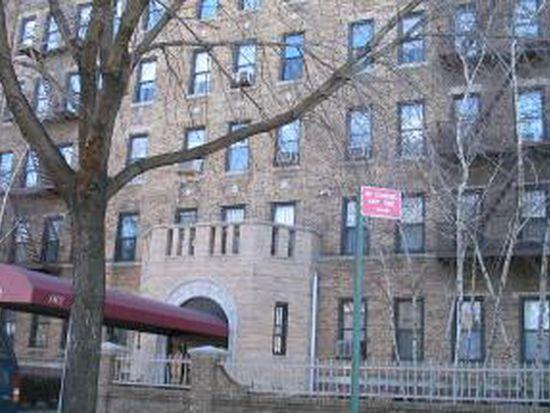 1802 Ocean Pkwy APT A2, Brooklyn, NY 11223