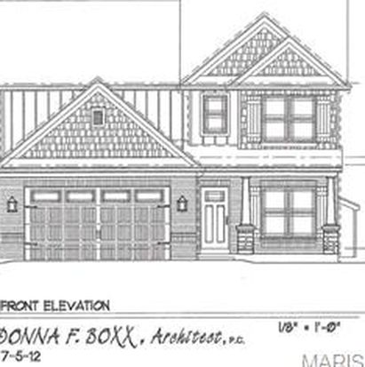 8755 Rosalie Ave, Brentwood, MO 63144
