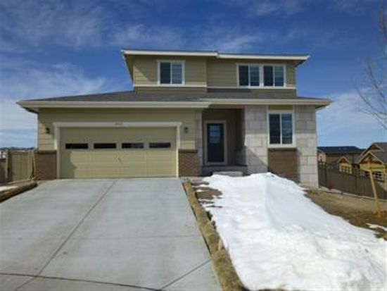 4343 Portmeirion Ct, Castle Rock, CO 80104