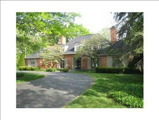 448 Wayside Dr, Indianapolis, IN 46260