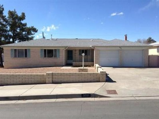 3701 Santa Susana Pl NE, Albuquerque, NM 87111