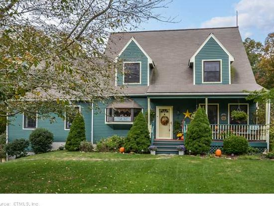 87 Indian Field Rd, Hebron, CT 06248