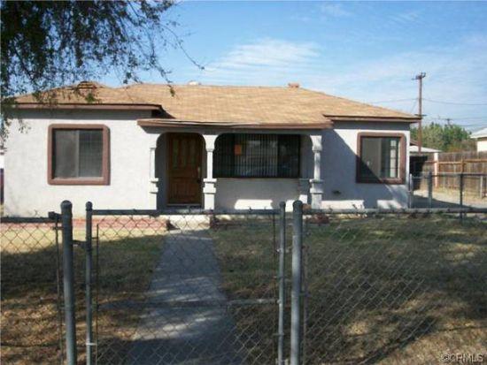 8538 Williams Rd, Fontana, CA 92335