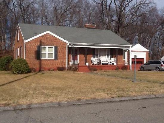 3323 Valentine Rd SW, Roanoke, VA 24018
