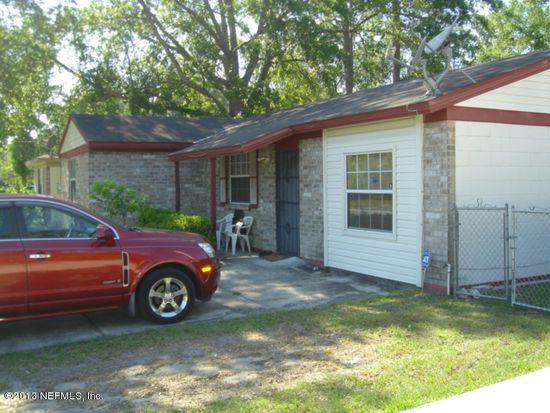 8255 Cheryl Ann Ln, Jacksonville, FL 32244