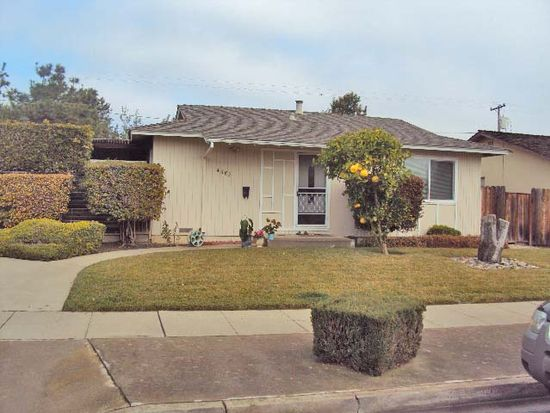 4683 Whitwood Ln, San Jose, CA 95130