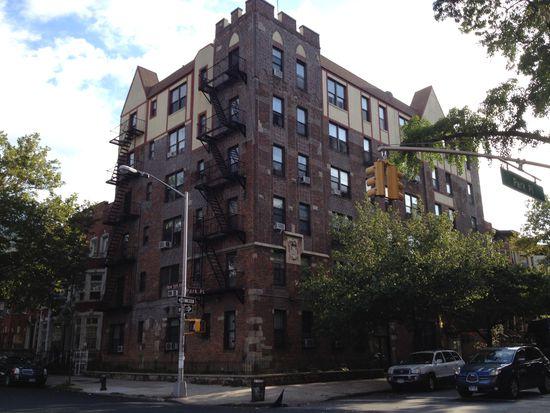 910 Park Pl APT 6A, Brooklyn, NY 11216
