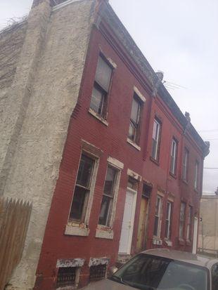 1456 N Myrtlewood St, Philadelphia, PA 19121