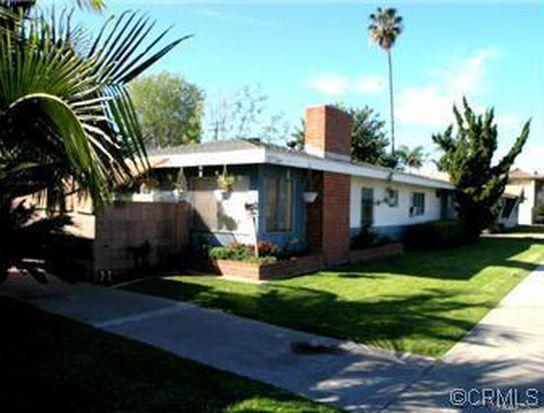 3532 W Mungall Dr, Anaheim, CA 92804