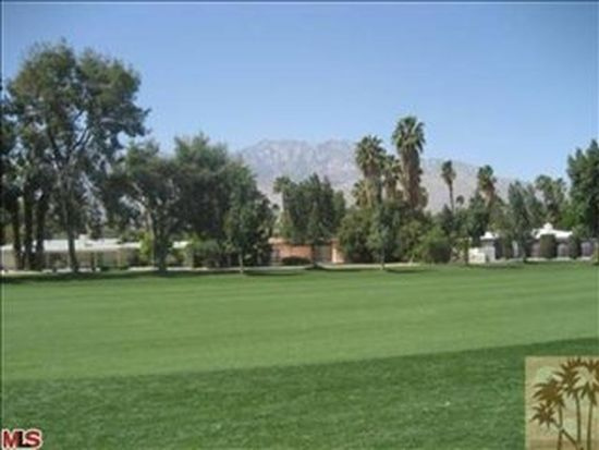 2207 S Pebble Beach Dr, Palm Springs, CA 92264