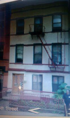 468 W 146th St, New York, NY 10031