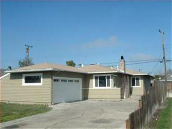 3125 Machado Ave, Santa Clara, CA 95051