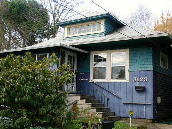 3129 SE Alder Ct, Portland, OR 97214