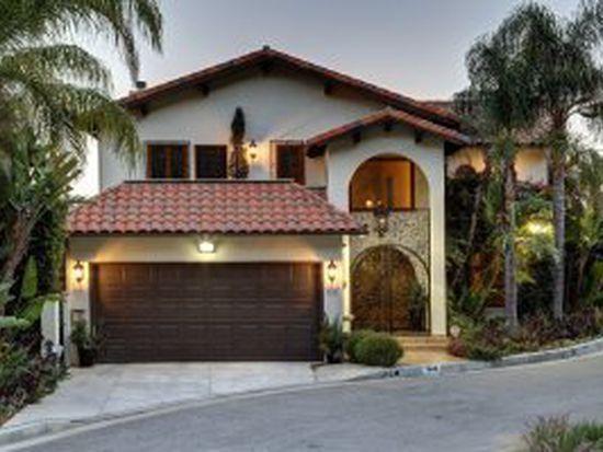 7846 Granito Dr, Los Angeles, CA 90046