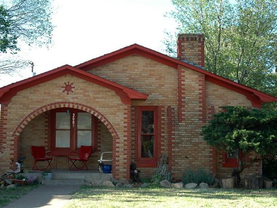 2009 27th St, Lubbock, TX 79411