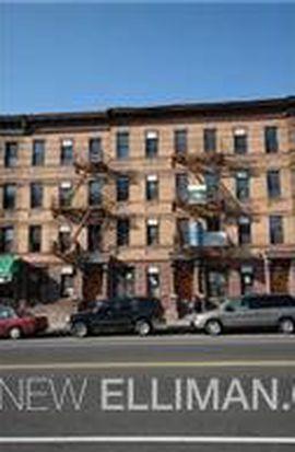 787 Saint Nicholas Ave, New York, NY 10031