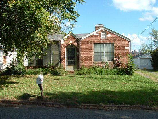 825 S Hargrave St, Lexington, NC 27292