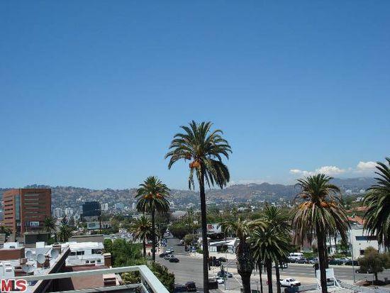 117 N Gale Dr PH 5, Beverly Hills, CA 90211
