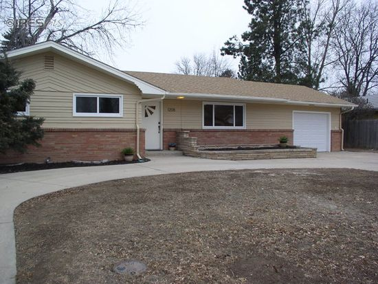 1208 Emigh St, Fort Collins, CO 80524
