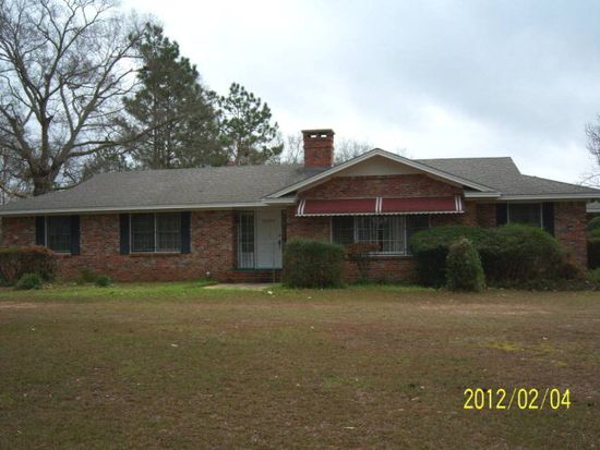 13050 County Road 138, Bay Minette, AL 36507