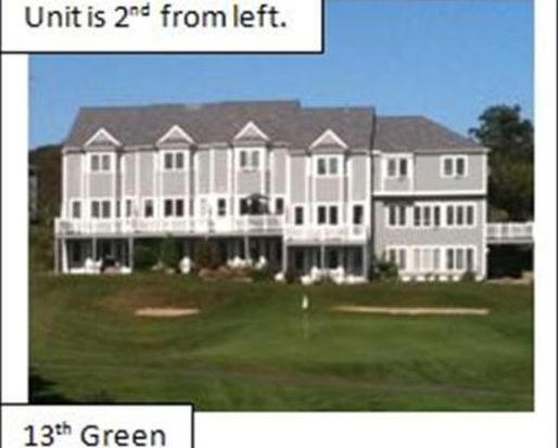 541 White Cliff Dr UNIT 541, Plymouth, MA 02360