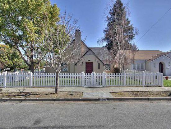 1000 Ramona Ave, San Jose, CA 95125