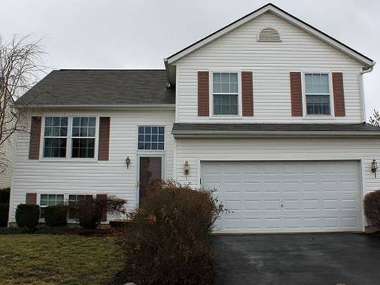 5513 Hillbrook Dr, Galloway, OH 43119