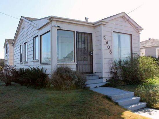 2903 I St, Eureka, CA 95501