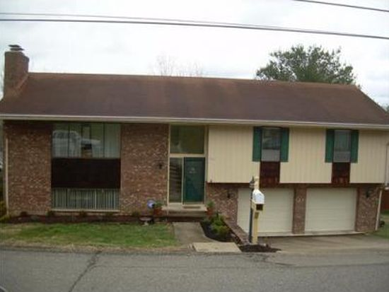 138 Ruthlawn Dr, Charleston, WV 25309