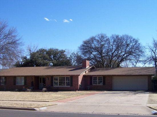 3313 23rd St, Lubbock, TX 79410