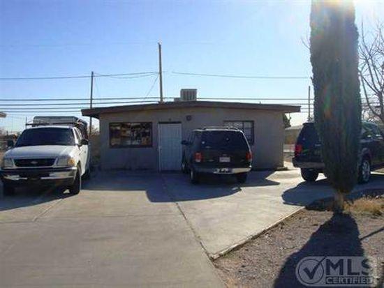 8932 Ankerson St, El Paso, TX 79904