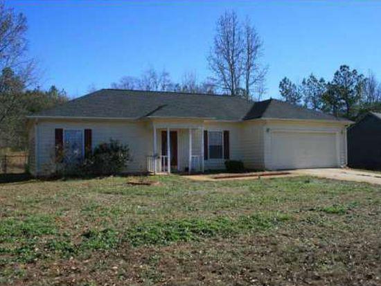 592 Pendergrass Dr, Statham, GA 30666