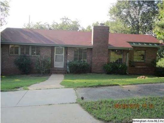 1604 Granville Ave, Bessemer, AL 35020