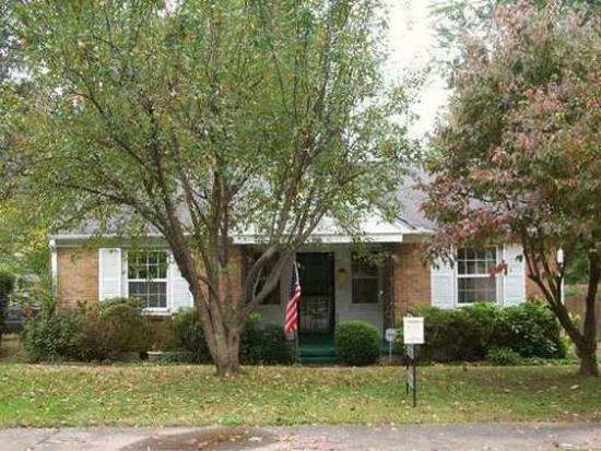 3577 Johnwood Dr, Memphis, TN 38122