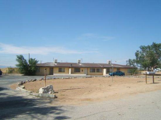 21225 Wigwam St APT 2, Apple Valley, CA 92307