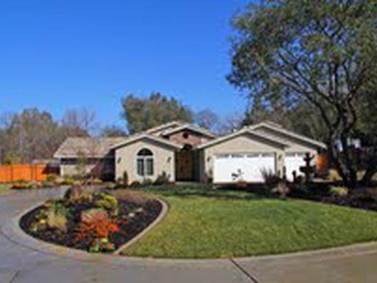 9385 Oak Leaf Way, Granite Bay, CA 95746