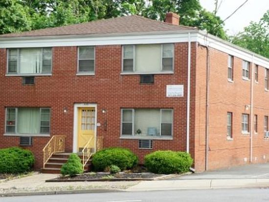 529 Bloomfield Ave APT 2, Caldwell, NJ 07006