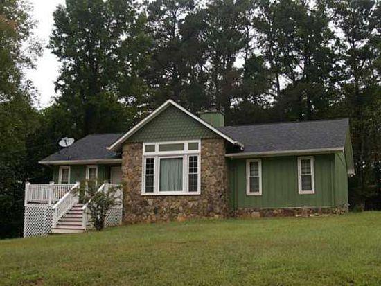 117 Kimberly Rd, Canton, GA 30115