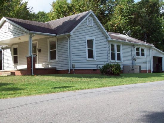821 2nd St, Spencer, NC 28159