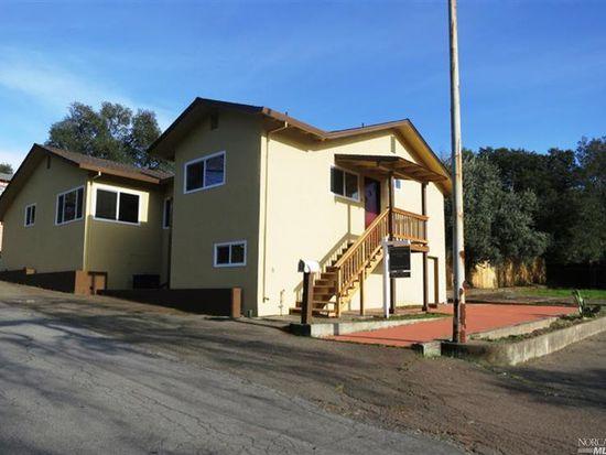 10 Bernhard Ave, Sonoma, CA 95476